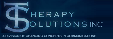 Therapy Solutions Inc